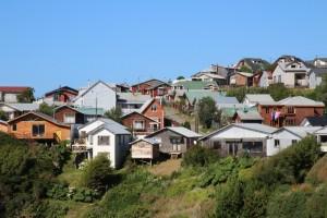 Chiloe, Ancud