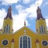 Chiloé, Castro