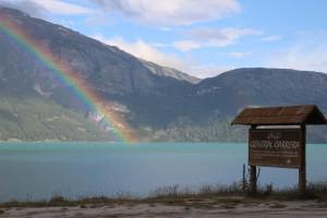 carretera austral, lago general Carrera