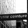 Petite ceinture Paris 15ème