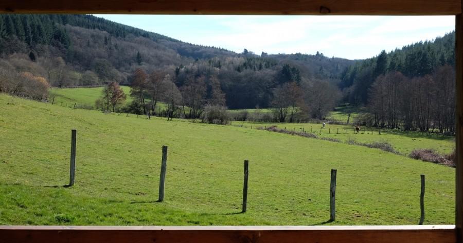 Morvan, Chalaux