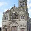 Morvan, Vezelay
