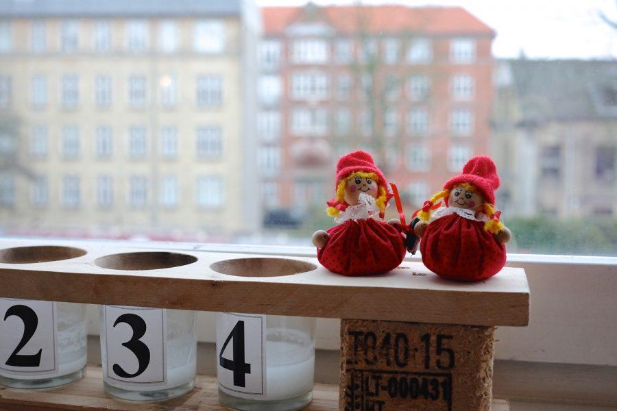 Copenhague, ambiance de Noël